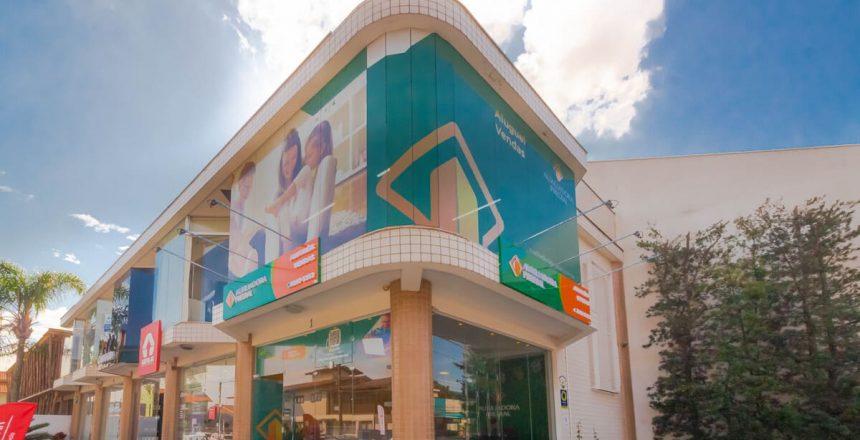 Auxiliadora Predial inaugura uma nova Franquia imobiliária em Florianópolis