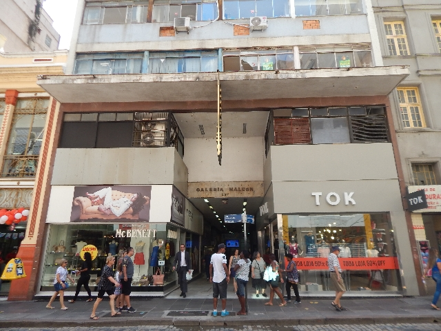 Sala/Conjunto Comercial em Porto Alegre