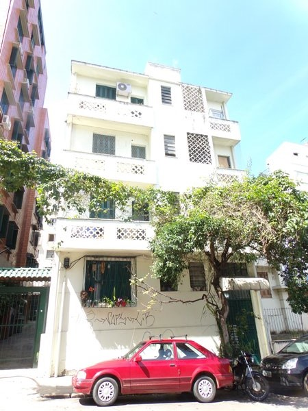 Apartamento para alugar Centro Porto Alegre
