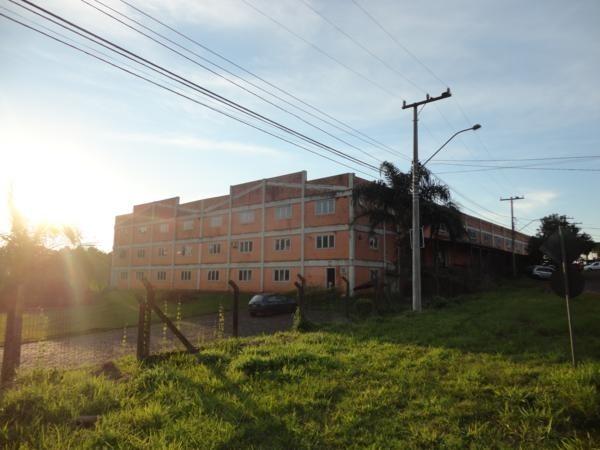Prédio em Estancia Velha