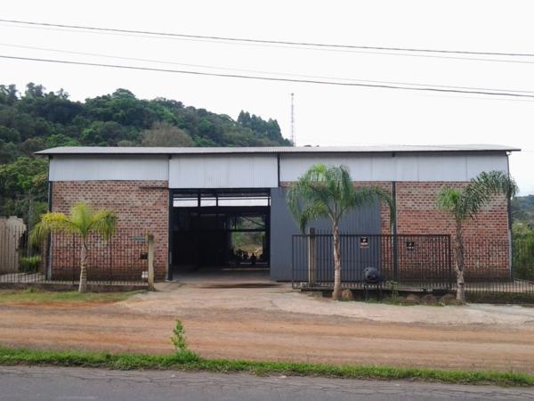 Prédio para alugar no bairro Centro, em Estancia Velha