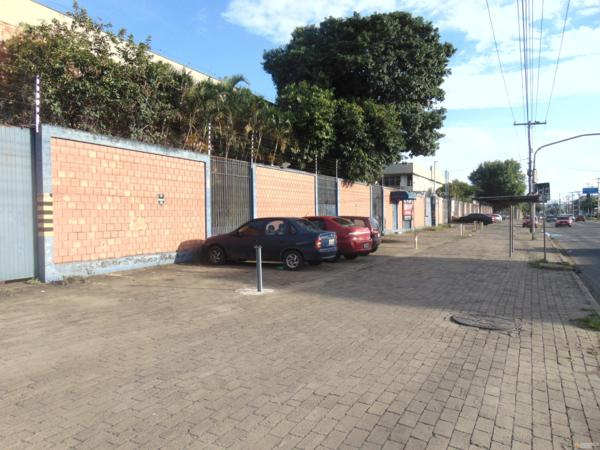 Depósito/Armazém/Pavilhão em Porto Alegre