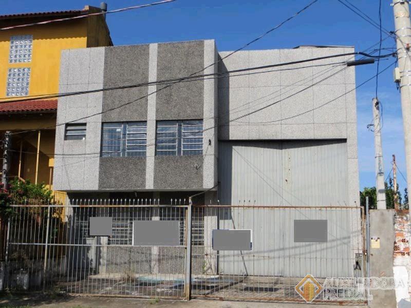 Depósito/Armazém/Pavilhão para alugar no bairro Sarandi, em Porto Alegre