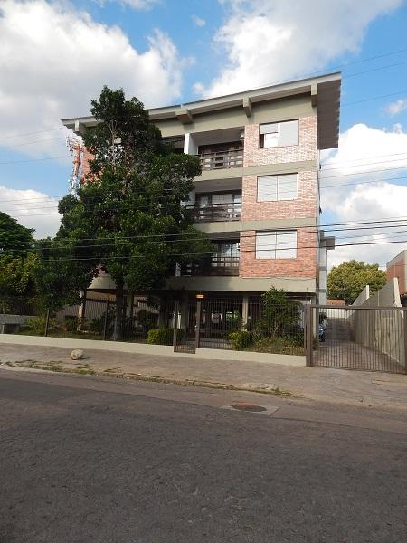 Apartamento 1 quarto para alugar no bairro Vila Jardim, em Porto Alegre