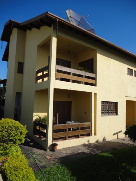 Casa 3 quartos para alugar no bairro Santa Teresa, em Sao Leopoldo
