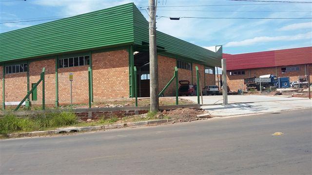 Depósito/Armazém/Pavilhão para alugar Sao Borja Sao Leopoldo