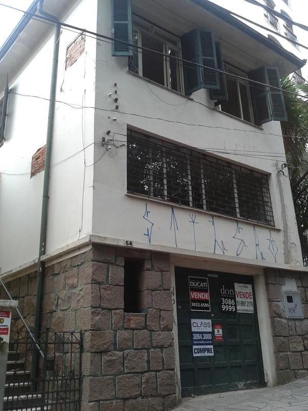 Casa 3 quartos para alugar no bairro Independencia, em Porto Alegre