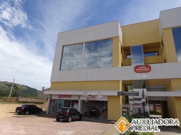 Sala/Conjunto Comercial para alugar Aberta Dos Morros Porto Alegre