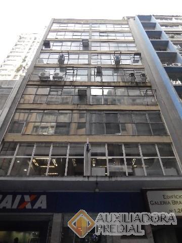 Sala/Conjunto Comercial para alugar Centro Historico Porto Alegre