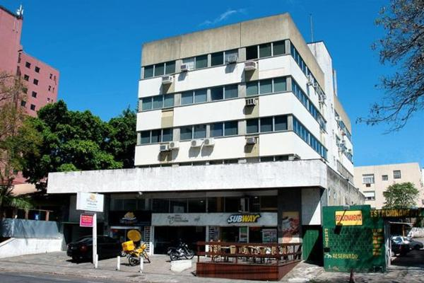 Sala/Conjunto Comercial para alugar Auxiliadora Porto Alegre