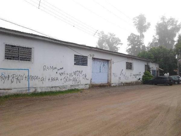 Prédio em Sao Leopoldo