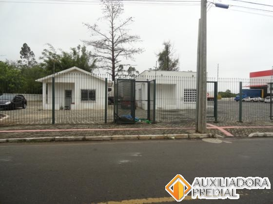 Depósito/Armazém/Pavilhão em Canoas