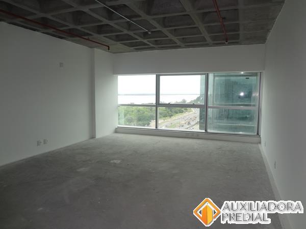 Sala/Conjunto Comercial para alugar Cristal Porto Alegre