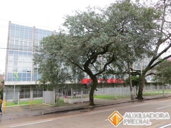 Sala/Conjunto Comercial para alugar no bairro Navegantes, em Porto Alegre