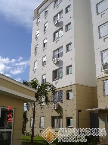 Apartamento para alugar Cristal Porto Alegre