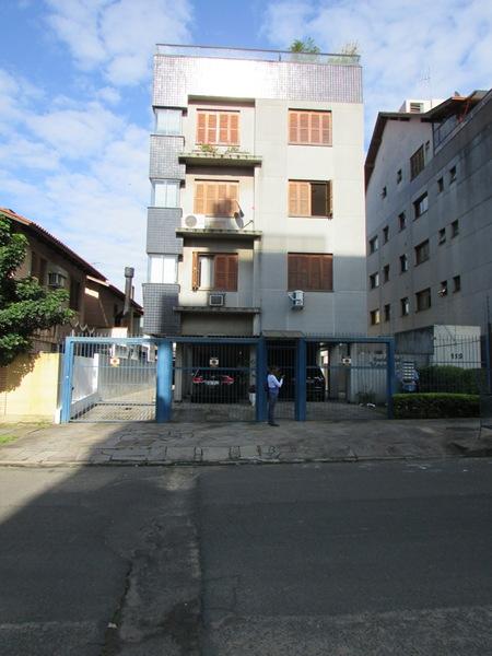 Cobertura em Porto Alegre