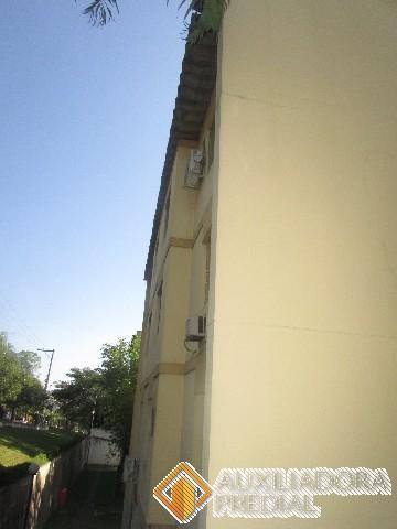 Apartamento 1 quarto para alugar no bairro Jardim Carvalho, em Porto Alegre