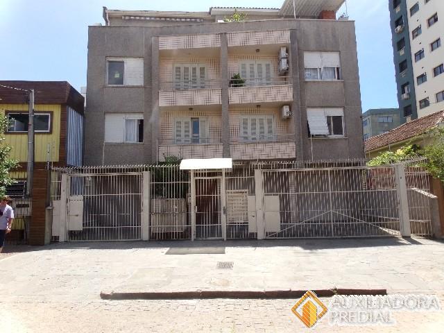 Cobertura 3 quartos para alugar no bairro Santana, em Porto Alegre