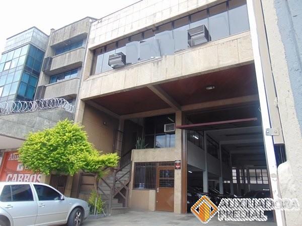 Sala/Conjunto Comercial para alugar no bairro Sao Joao, em Porto Alegre