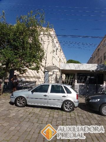 Apartamento para alugar Jardim Itu Sabara Porto Alegre