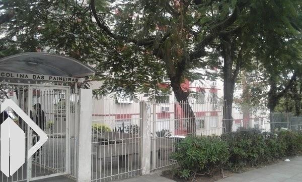 Apartamento 2 quartos para alugar no bairro Camaqua, em Porto Alegre
