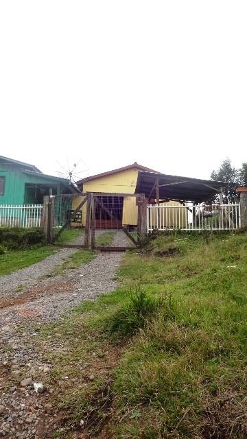 Casa para alugar São Rafael Canela