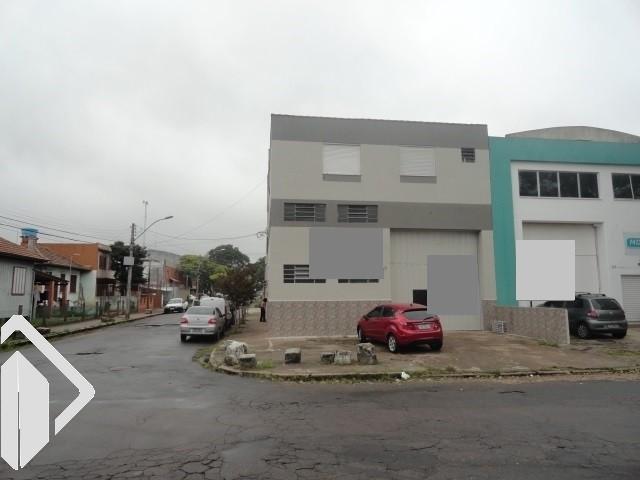 Depósito/Armazém/Pavilhão para alugar no bairro Navegantes, em Porto Alegre