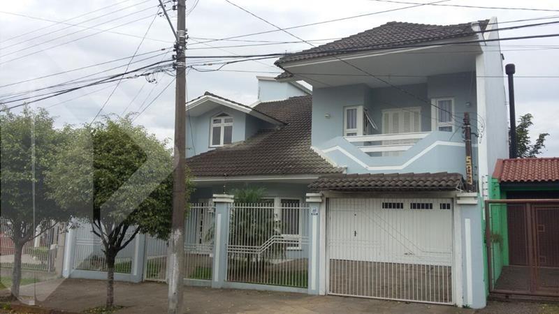Casa 3 quartos para alugar no bairro Centro, em Canoas