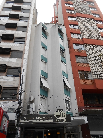 Kitnet em Porto Alegre