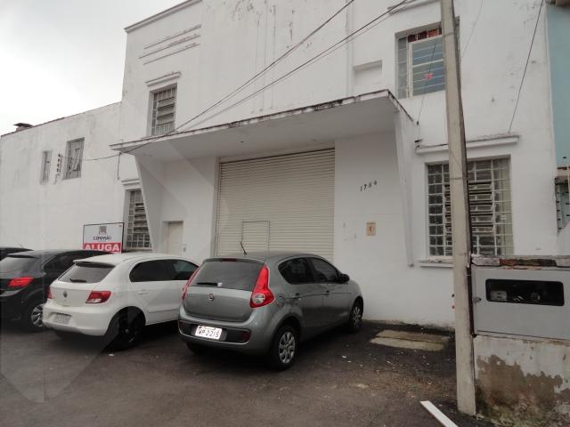 Depósito/Armazém/Pavilhão para alugar Floresta Porto Alegre