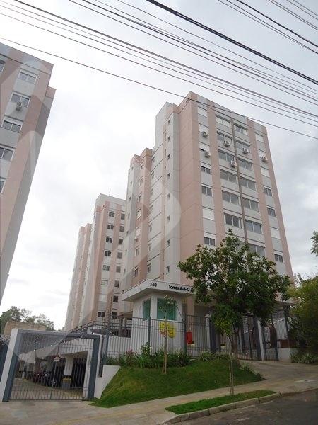 Apartamento para alugar Sao Jose Porto Alegre