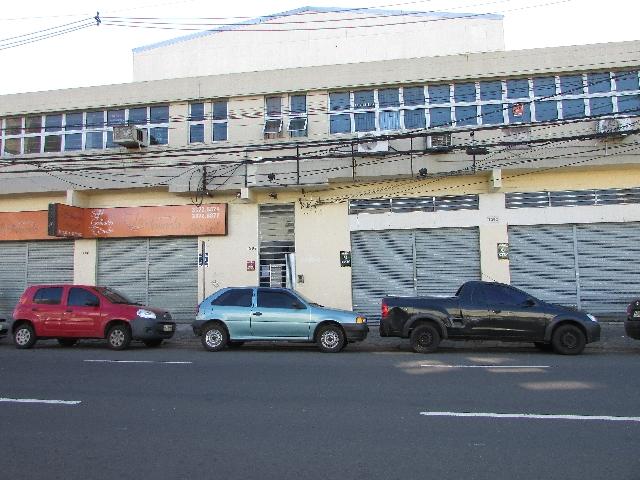 Sala/Conjunto Comercial para alugar Navegantes Porto Alegre
