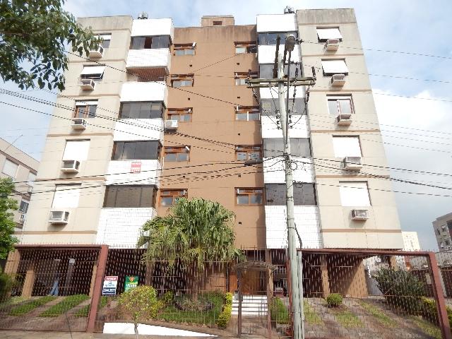 Apartamento 2 quartos para alugar no bairro Jardim Lindoia, em Porto Alegre