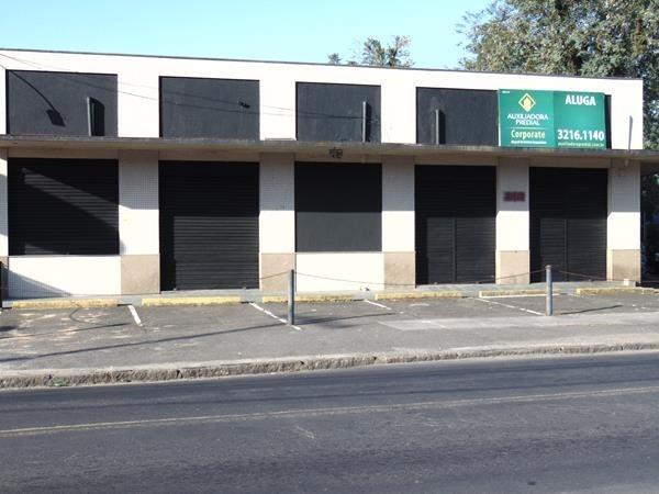 Loja para alugar no bairro Ipanema, em Porto Alegre