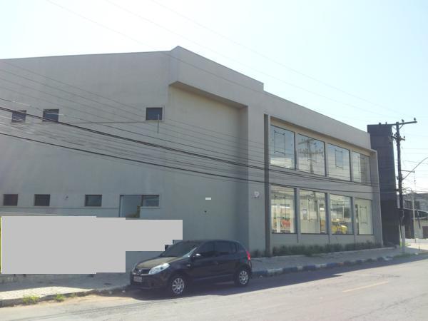 Loja para alugar no bairro Vila Regina, em Cachoeirinha