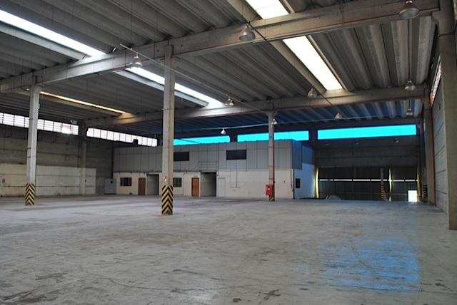 Depósito/Armazém/Pavilhão para alugar Centro Rio Branco