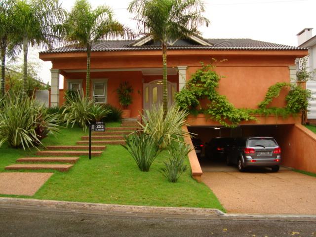Casa em Condomínio 4 quartos para alugar no bairro Tambore, em SANTANA DO PARNAIBA