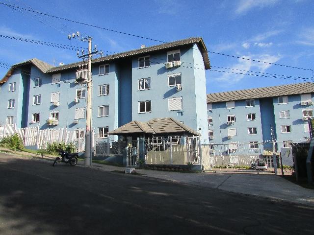 Apartamento 2 quartos para alugar no bairro Boa Vista, em Novo Hamburgo