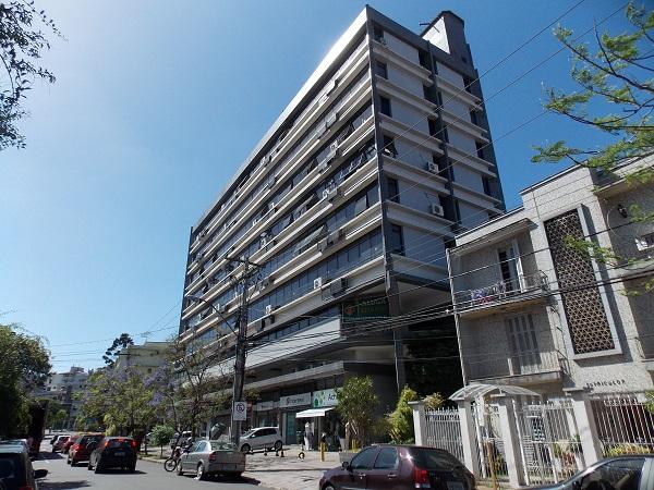 Box/Garagem para alugar no bairro Sao Geraldo, em Porto Alegre