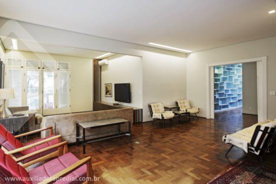 Apartamento 2 quartos à venda no bairro Higienópolis, em São Paulo