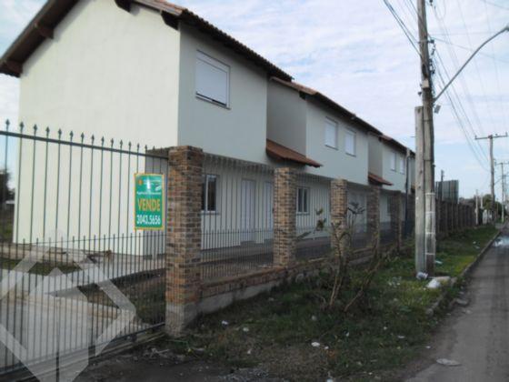 Sobrado 2 quartos à venda no bairro Novo Mundo, em Gravataí
