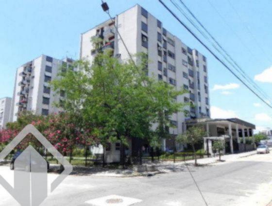 Apartamento 2 quartos à venda no bairro Jardim Lindóia, em Porto Alegre