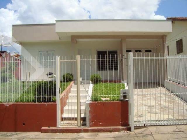 Casa 3 quartos à venda no bairro Moinhos, em Lajeado