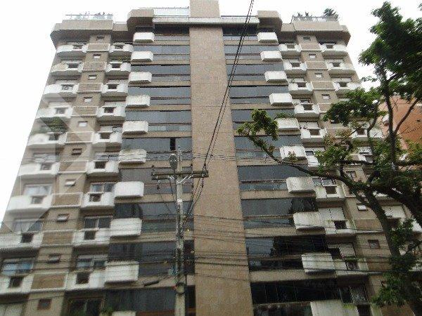 Apartamento 3 quartos à venda no bairro Mont Serrat, em Porto Alegre