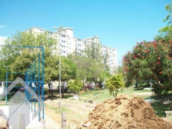 Apartamento 1 quarto à venda no bairro Jardim Itu Sabará, em Porto Alegre