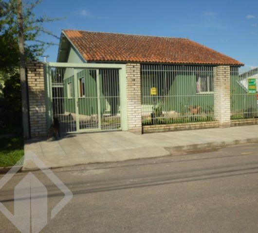 Casa 3 quartos à venda no bairro Parque dos Anjos, em Gravataí