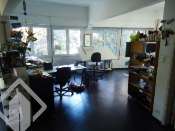 Apartamento 1 quarto para alugar no bairro Jardim Paulista, em São Paulo
