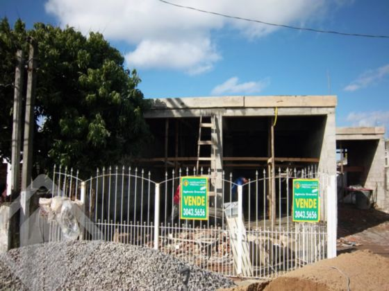Apartamento 2 quartos à venda no bairro São Vicente, em Gravataí
