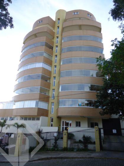 Cobertura 3 quartos à venda no bairro Jardim América, em Caxias do Sul