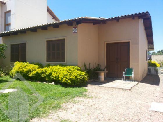 Casa 2 quartos à venda no bairro Chacara das Paineiras, em Guaíba